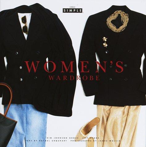 Women's Wardrobe 9780679444848