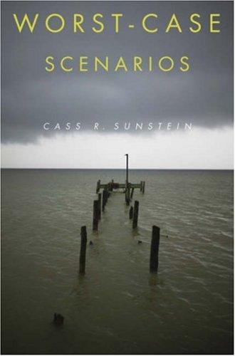 Worst-Case Scenarios 9780674025103