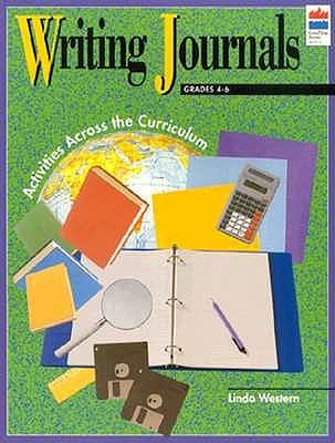 Writing Journals: Activities Across the Curriculum 9780673361776