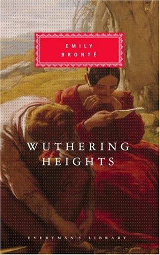 Wuthering Heights 9780679405436
