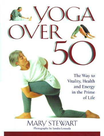 Yoga Over 50 9780671885106