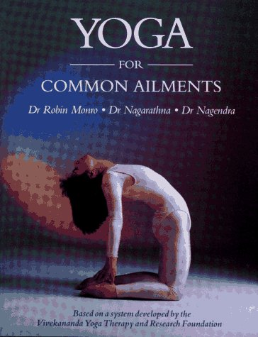 Yoga for Common Ailments 9780671705282