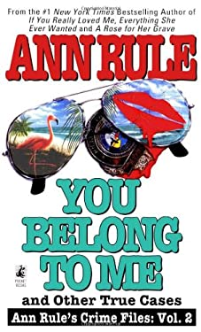 You Belong to Me and Other True Crime Cases 9780671793548