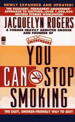 You Can Stop Smoking 9780671523039