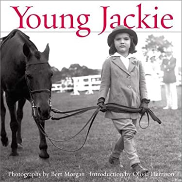 Young Jackie: 5 9780670030828
