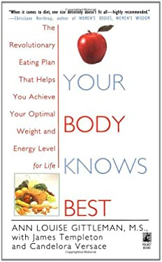 Your Body Knows Best 9780671875916