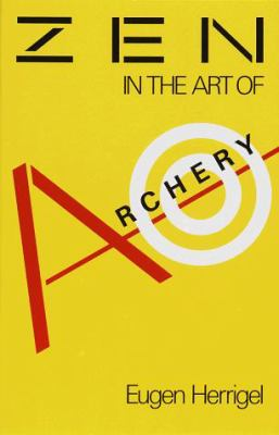 Zen in the Art of Archery 9780679722977