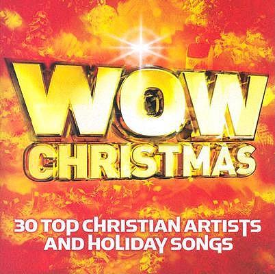Wow Christmas 0080688607821