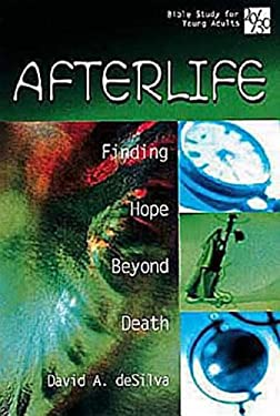 20/30 Bible Study for Young Adults Afterlife: Finding Hope Beyond Death 9780687052844