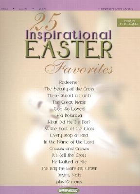 25 Inspirational Easter Favorites