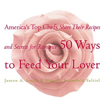 50 Ways to Feed Yr Lover 9780688162139