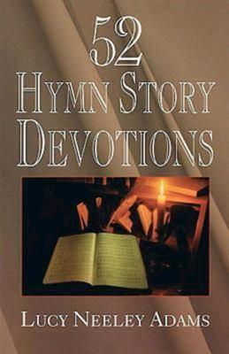 52 Humn Story Devotions 9780687078073