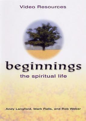 Beginnings: The Spiritual Life 9780687656356