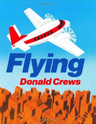Flying 9780688043193