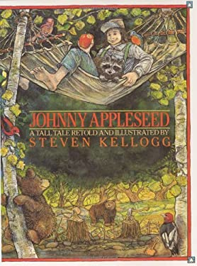 Johnny Appleseed 9780688064181