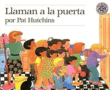 The Doorbell Rang (Spanish Edition): Llaman a la Puerta 9780688138066