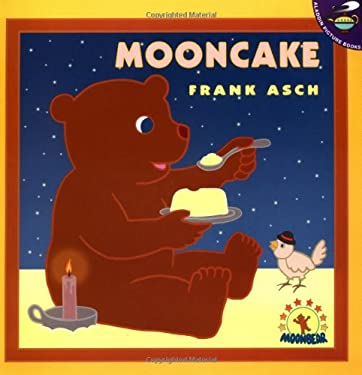 Mooncake 9780689835179