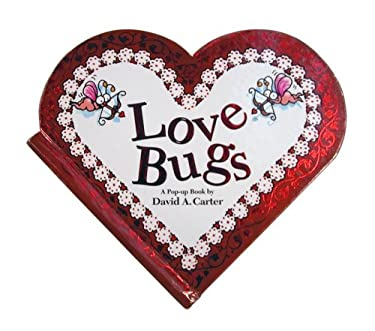 Love Bugs: A Pop Up Book 9780689858154