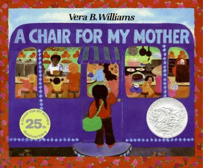 A Chair for My Mother 9780688040741