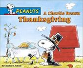 A Charlie Brown Thanksgiving 2538480