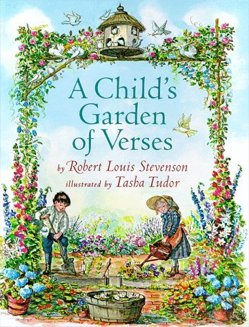 A Child's Garden of Verses 9780689823824