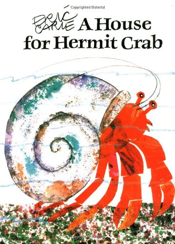 A House for Hermit Crab 9780689848940
