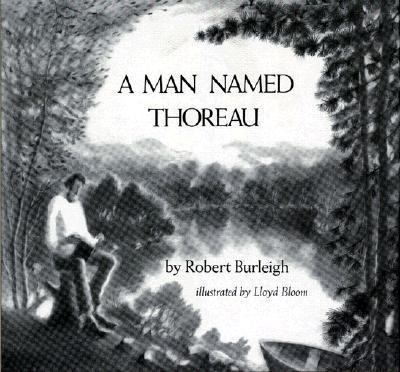 A Man Named Thoreau 9780689311222