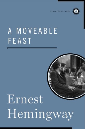 A Moveable Feast 9780684833637