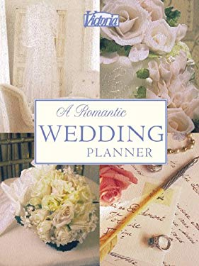 A Romantic Wedding Planner 9780688177799