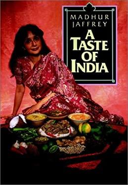 A Taste of India 9780689707261