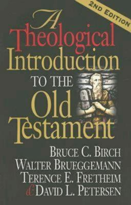 A Theological Introduction to the Old Testament 9780687066766