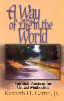 A Way of Life in the World 9780687022465