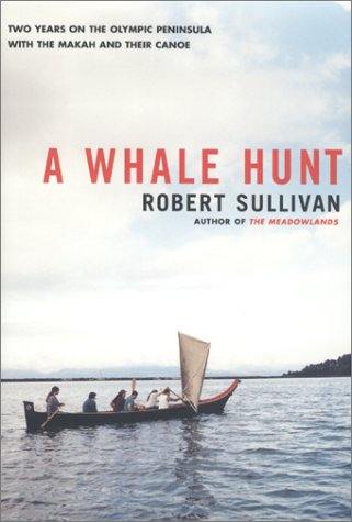 A Whale Hunt 9780684864334