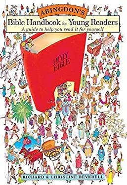 Abingdon's Bible Handbook for Young Readers 9780687008094