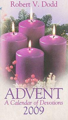 Advent: A Calendar of Devotions 9780687658206