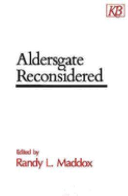 Aldersgate Reconsidered 9780687009848