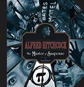 Alfred Hitchcock: The Master of Suspense: A Pop-Up Book 2540466