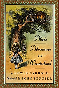 Alice's Adventures in Wonderland 9780688110871