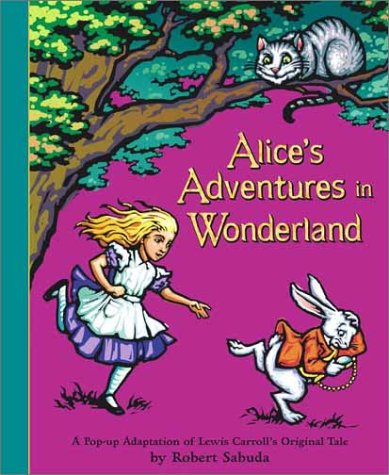 Alice's Adventures in Wonderland 9780689847431