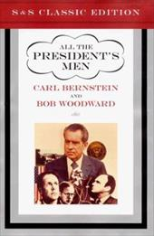 All the Presidents Men Classic Edition