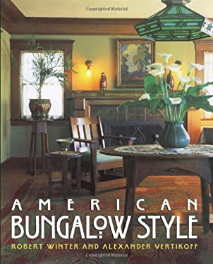 American Bungalow Style 9780684801681