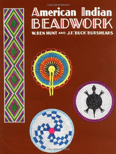 American Indian Beadwork 9780684829449