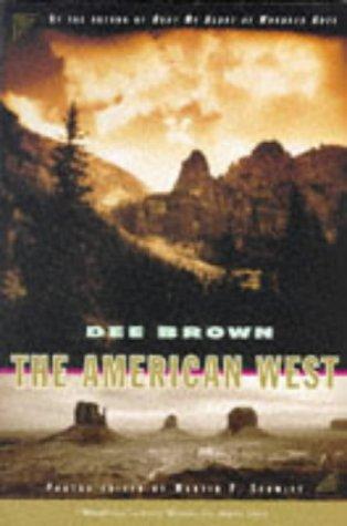 American West 9780684804415