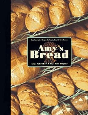 Amy's Bread 9780688124014