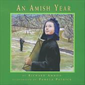 An Amish Year 2536656