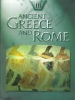 Ancnt Greece Rome 1 4v Set