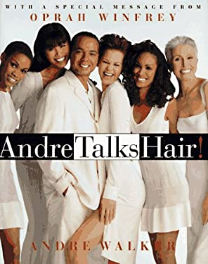 Andre Talks Hair! 9780684824567