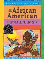 Ashley Bryan's ABC of African American Poetry 2537646
