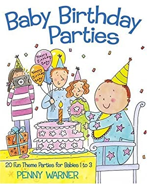 Baby Birthday Parties 9780689831508