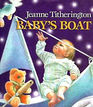 Baby's Boat 9780688159795